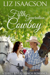 Three Rivers Ranch Romance Book Four