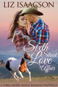 Three Rivers Ranch Romance Novella