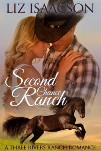 Three Rivers Ranch Romance Book One