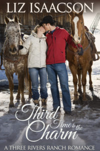 Three Rivers Ranch Romance Book Two