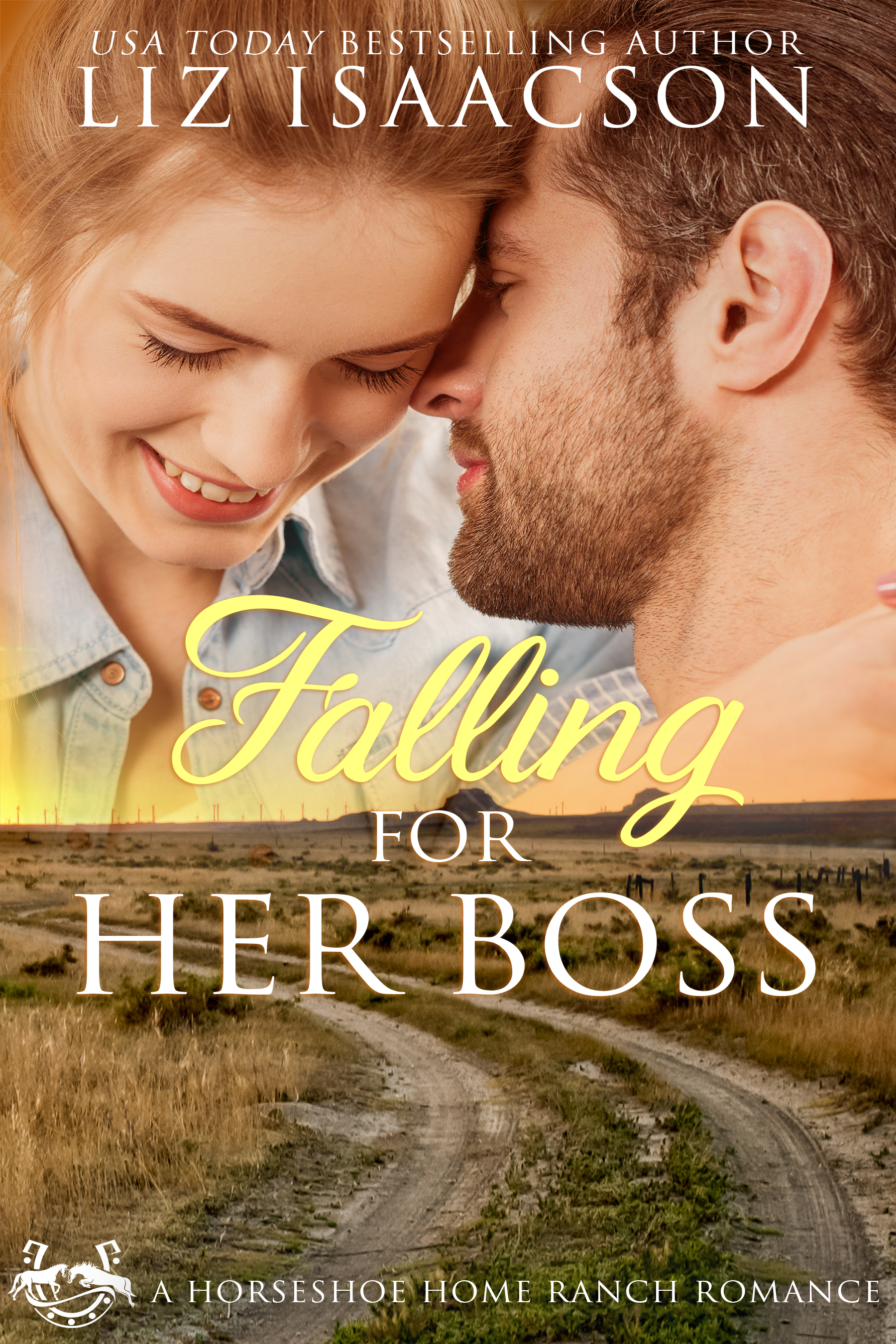 Falling for her boss ebook