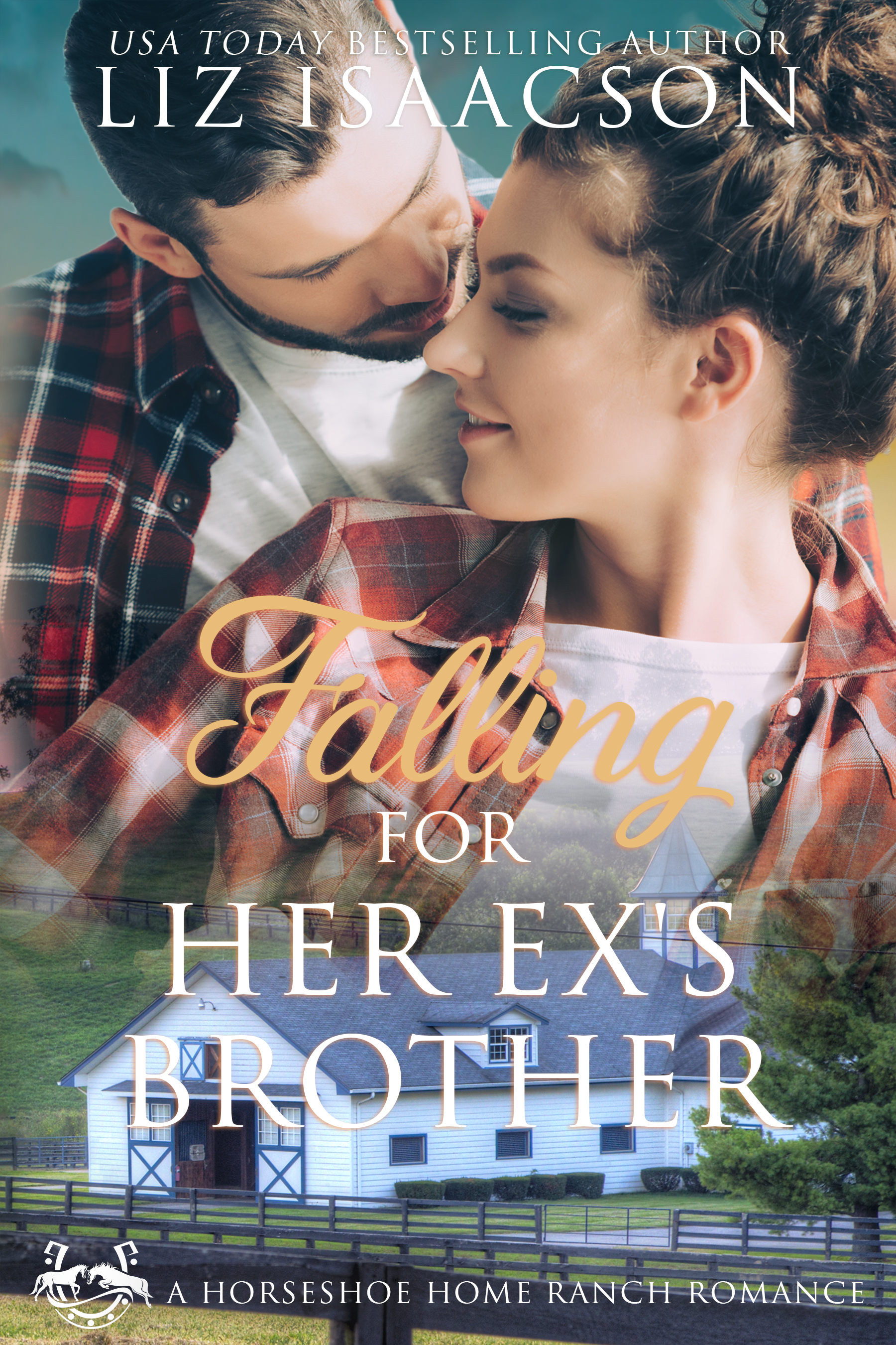 Falling for her exs brother ebook
