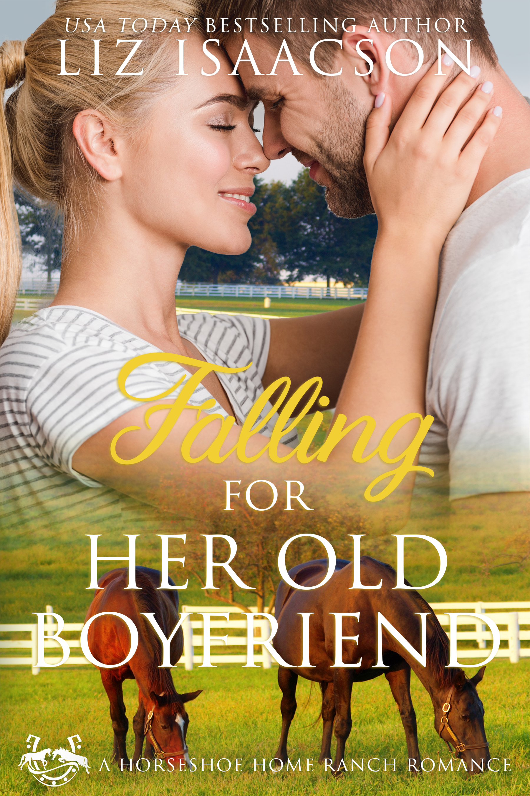 Falling for her old bpyfriend ebook