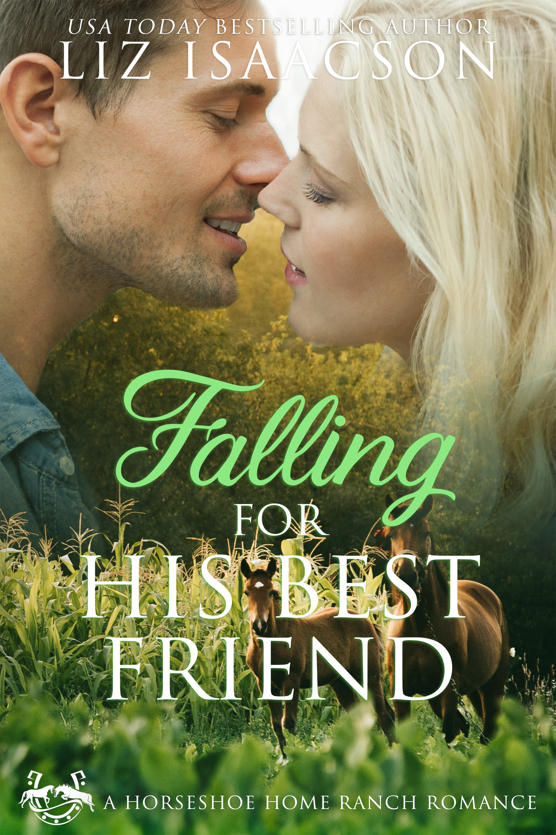 Falling for his best friend ebook
