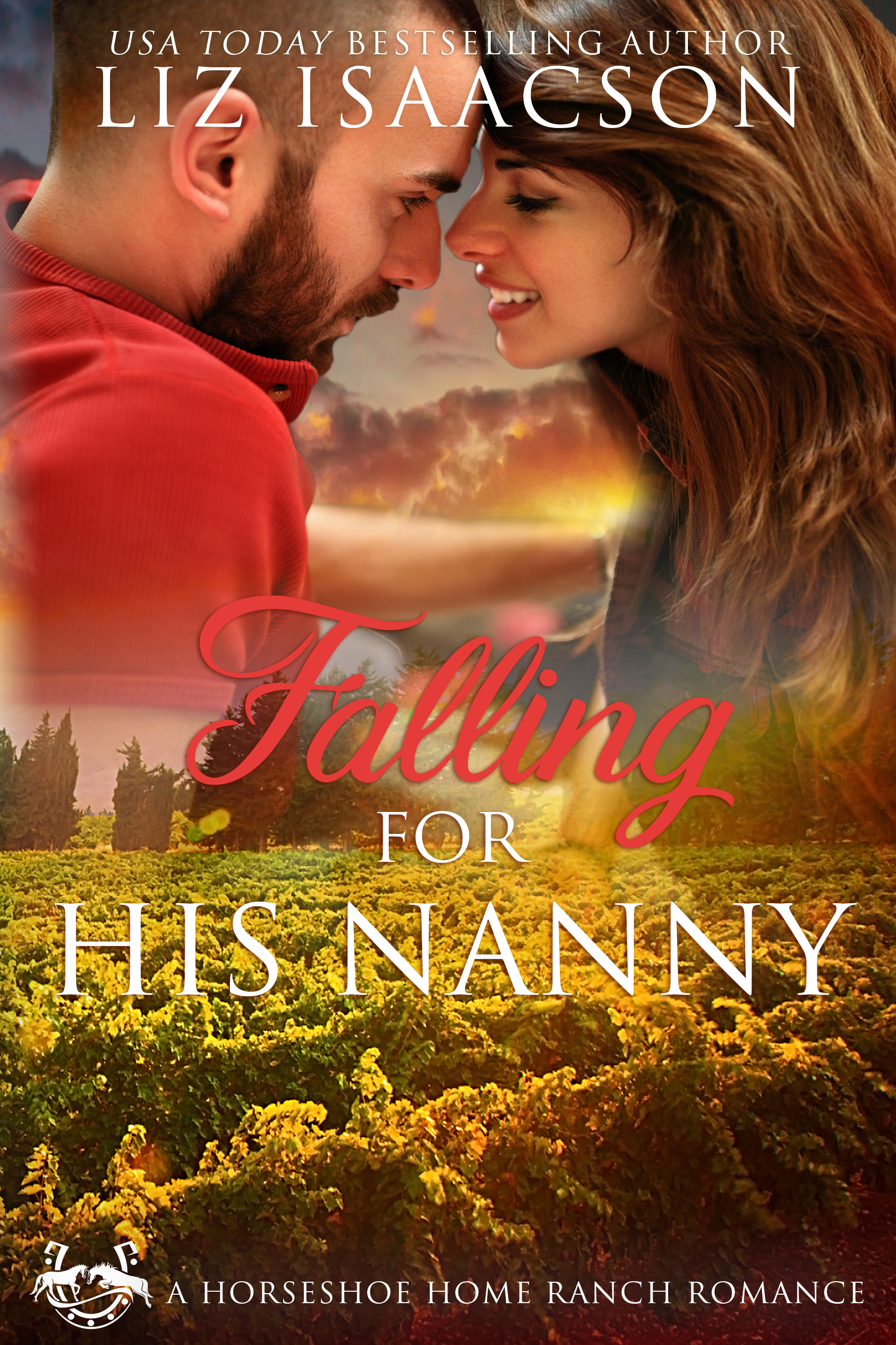 Falling for his nanny ebook