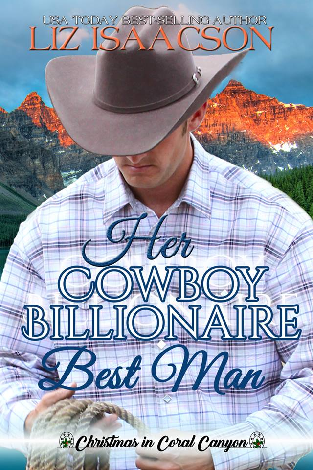 Cowboy Billionaire Best Man