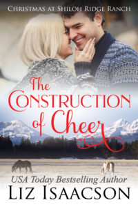 3 The Construction of Cheer FRONT COVER