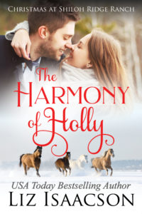 5 The Harmony of Holly FRONT COVER