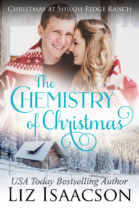6 The Chemistry of Christmas FRONT COVER