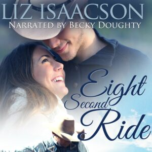 Eight Second Audio Cover