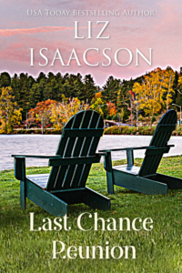 Last Chance Reunion (FINAL COVER)