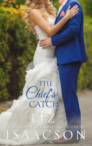 The Chief's Catch New Cover (FINAL)