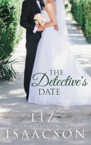 The Detective's Date New Cover (FINAL)