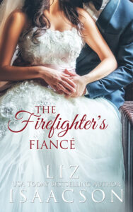 The Firefighter's Fiance New Cover (FINAL)