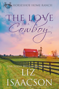 The Love of a Cowboy FINAL COVER