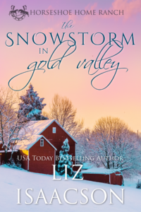 The Snowstorm in Gold Valley FINAL COVER