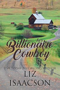 Her Billionaire Cowboy NEW COVER