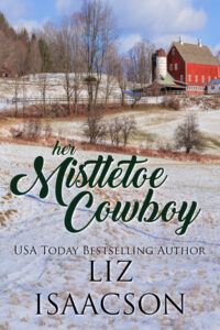 Her Mistletoe Cowboy NEW COVER