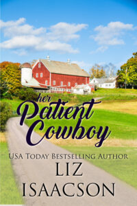 Her Patient Cowboy NEW COVER