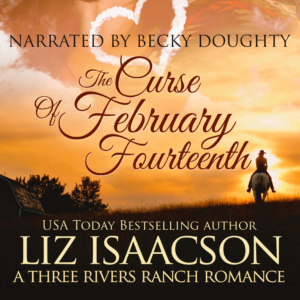 Curse of February Fourteenth Audio COVER
