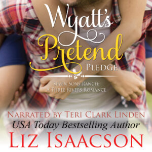 Wyatt's Pretend Pledge Audio Cover (1)