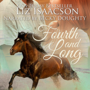 Fourth and Long Audiobook Cover